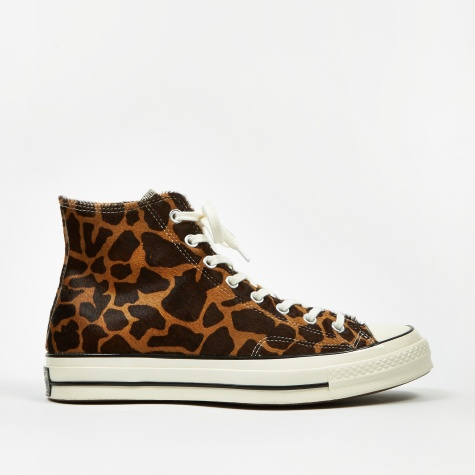 Chuck Taylor All Star 70 Hi - Giraffe Pony