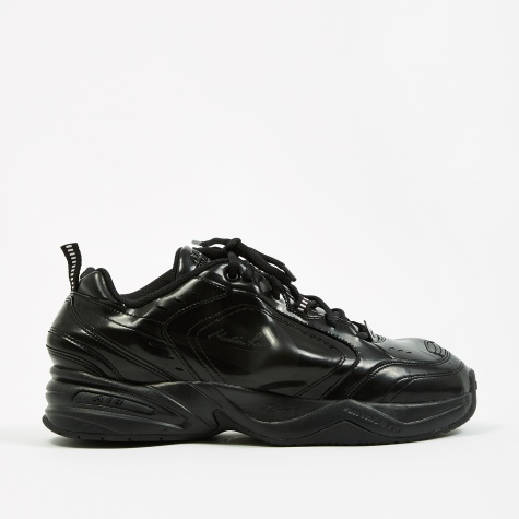 x Martine Rose Air Monarch IV - Black/Med Soft Pink
