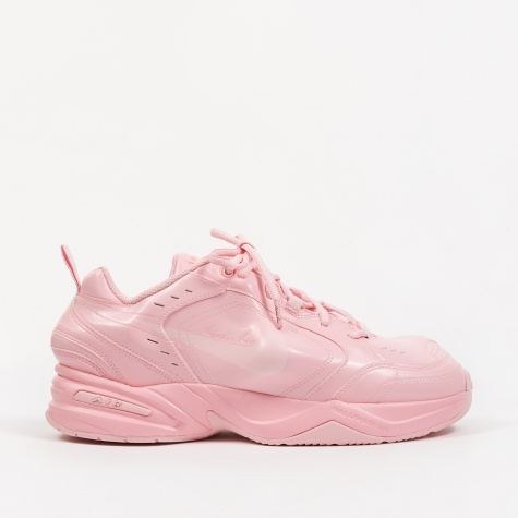 x Martine Rose Air Monarch IV - Med Soft Pink/Black