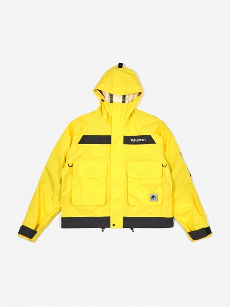 3M Mountain Jacket - Yellow