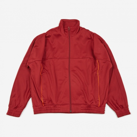 x Martine Rose Track Jacket - Team Red