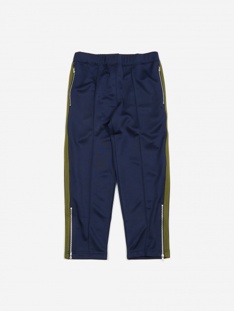 Side Tape Trouser - Navy
