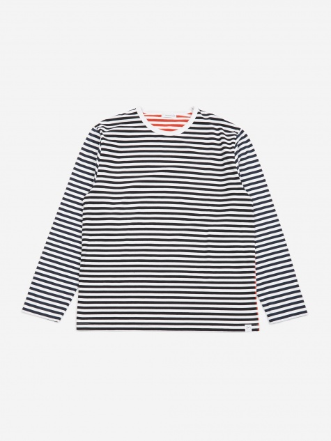 x Goodhood COOLMAX Striped Longsleeve T-Shirt - Mix