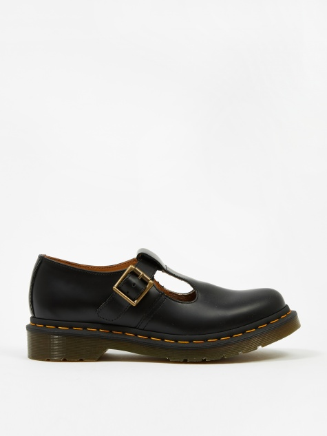 Dr. Martens Polley - Black