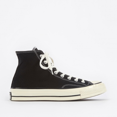 Chuck Taylor All Star 70 Hi - Black