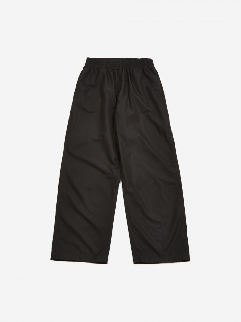 Reduced Trouser - Black