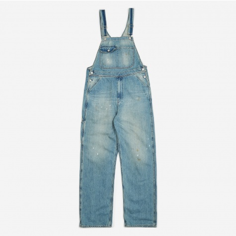 Bib Dungaree - Re-Painting