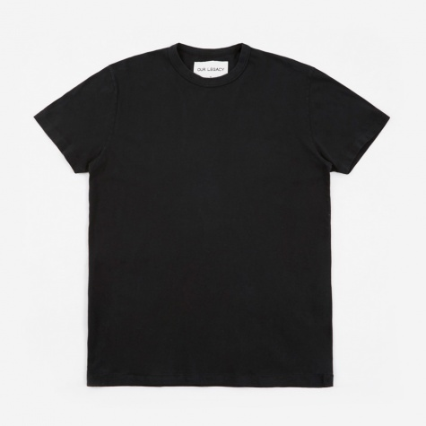 Perfect T-Shirt - Black Army Jersey
