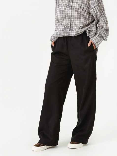 Flow Trouser - Black