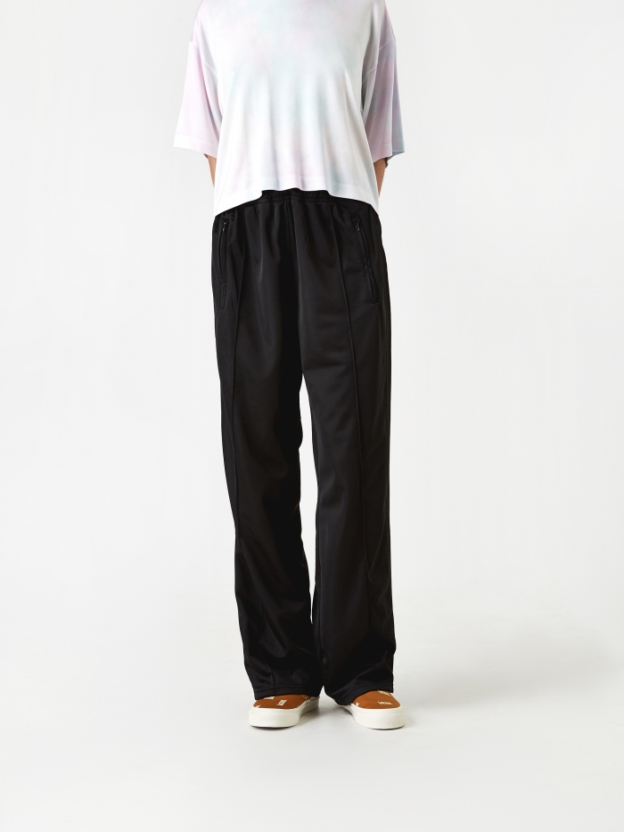 Our Legacy WCT Side Stripe Trouser  - Black (Image 1)