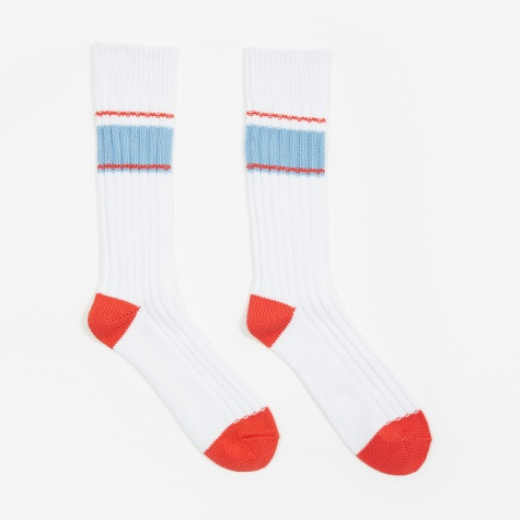Socks - Red