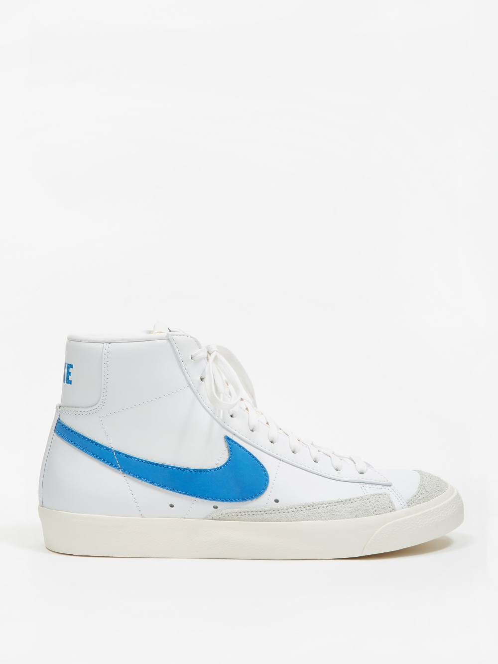 check out 5d41f 222ac ... where to buy nike blazer mid 77 vintage pacific blue sail white image 1  eedb2 10c8a