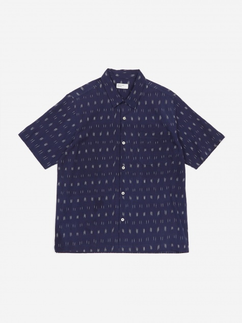 Road Shirt - Navy