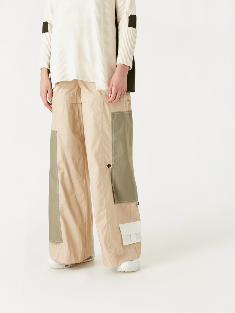 Hazel Trouser - Irish Cream