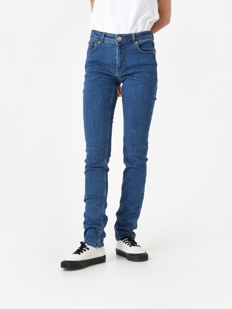 Ackland Jean - Medium Blue