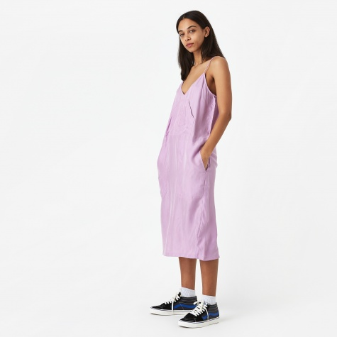 Leon Dress - Lavender