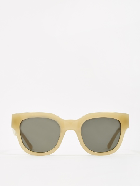 Liv Sunglasses - Smog