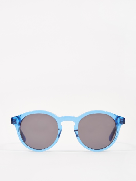 Zinedine Sunglasses - Blue Sky