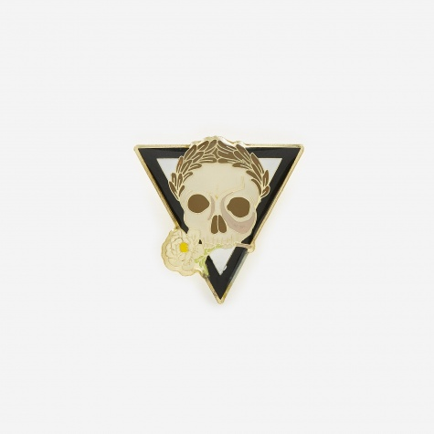 Tringle Pin - Gold