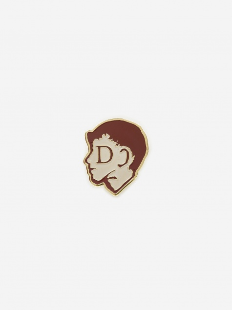 Head Pin - Gold