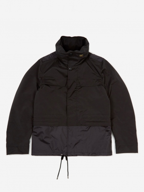 Junya Wantanabe MAN Packable Jacket - Black