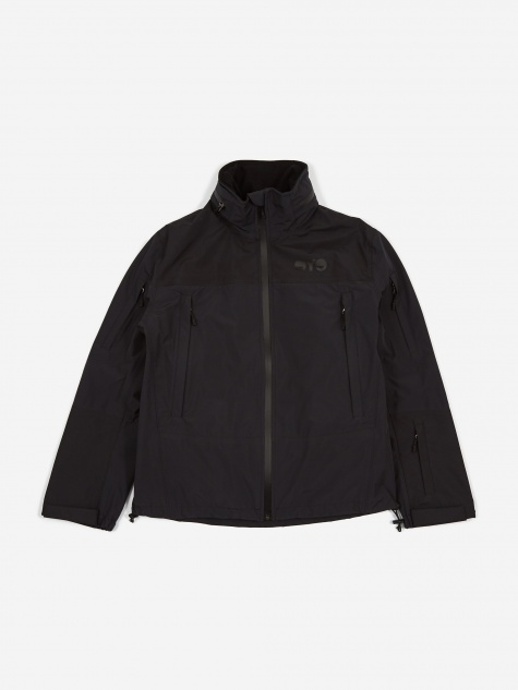 Junya Wantanabe MAN x GORE Technical Jacket - Blac