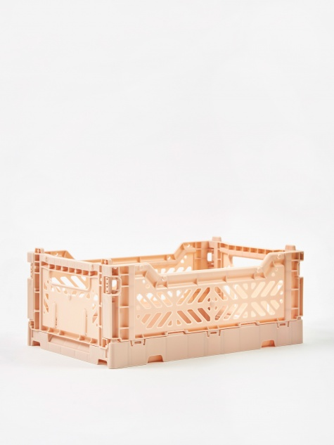 Colour Crate Small - Nude