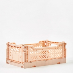 Hay Colour Crate Small - Nude