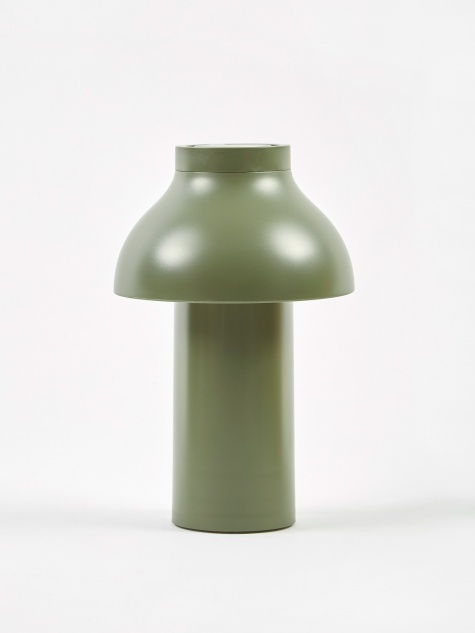 Hay PC Portable Lamp - Olive