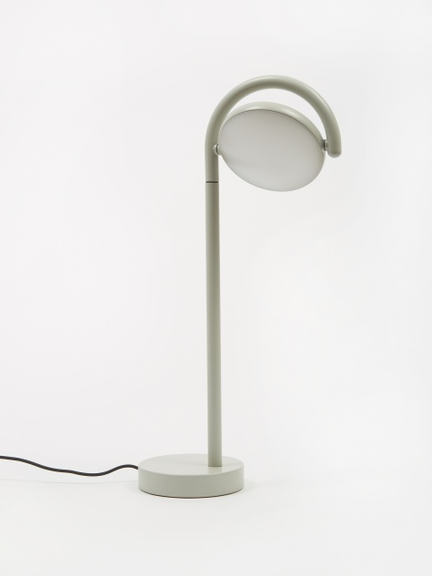 Marseilles Table Lamp - Ash Grey