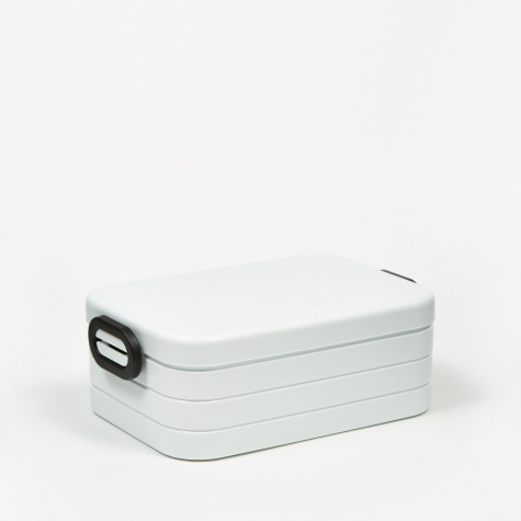 - Take A Break Lunchbox Small - White