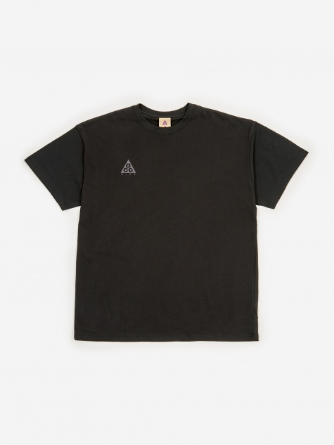 ACG T-Shirt - Black/Anthracite
