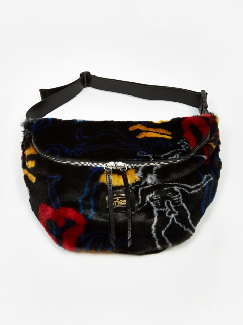 Elis Bag - Black