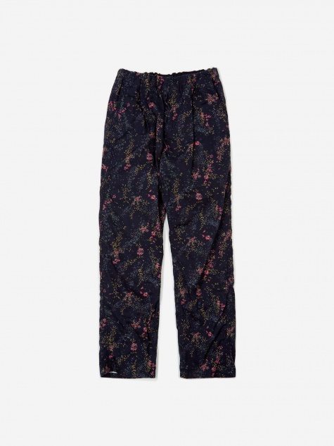 Manager Easy Pant - Navy