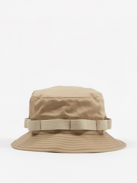 Educator Hat - Beige