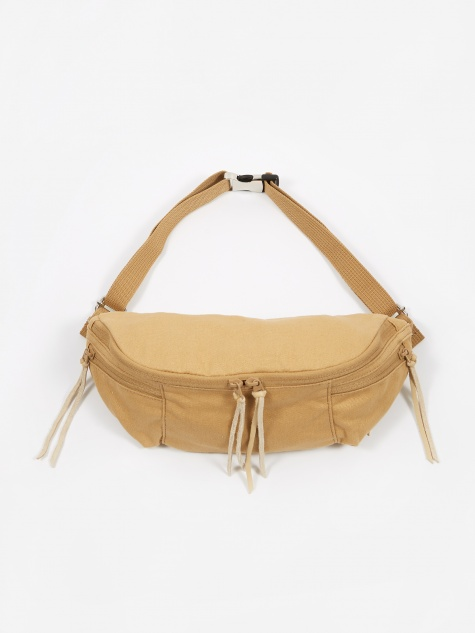 Hunter Waist Bag - Beige