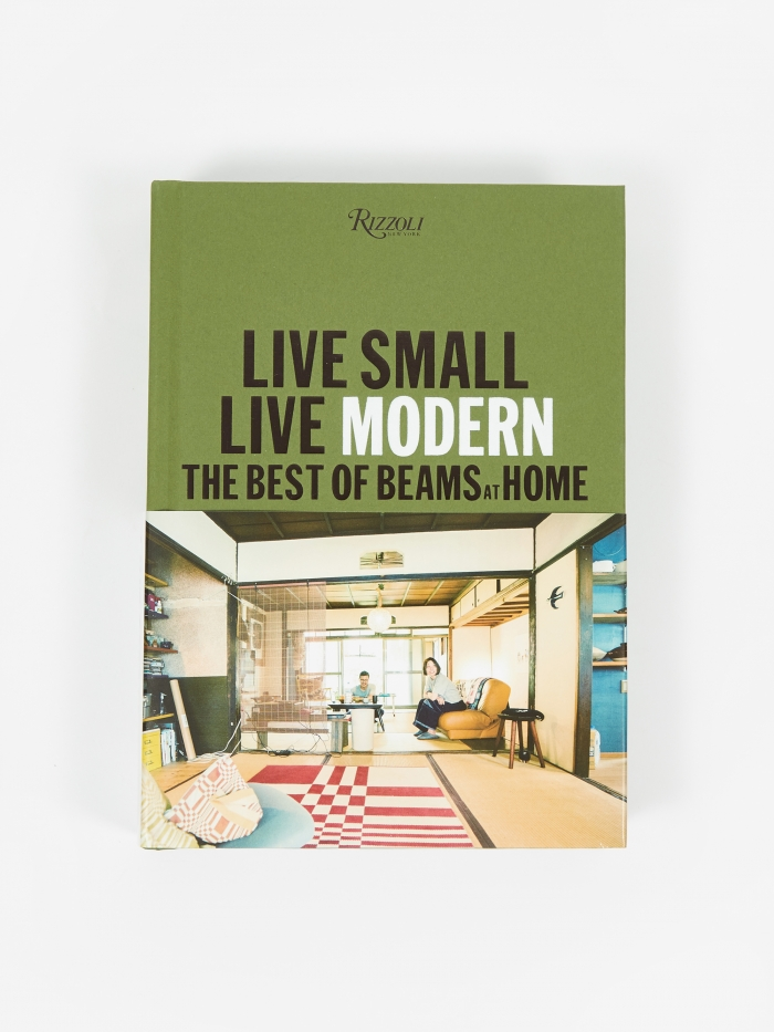 Live Small/Live Modern - The Best Of Beams At Home (Image 1)