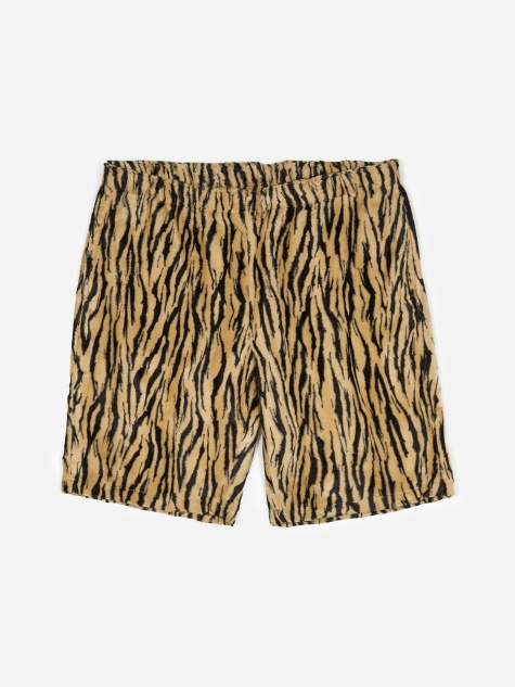 Fur / R-ST Short - Tiger