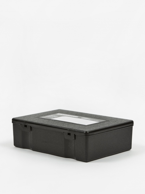 ID. Storage  / P-Container Set - Black