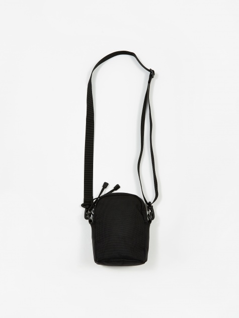SB / N-Shoulder Bag - Black