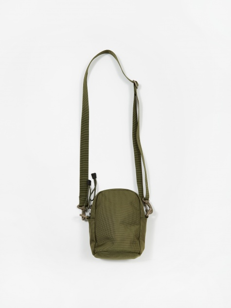 SB / N-Shoulder Bag - Olive Drab