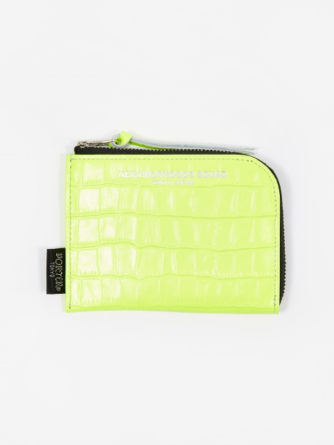 Purse-S / GL-Wallet - Yellow