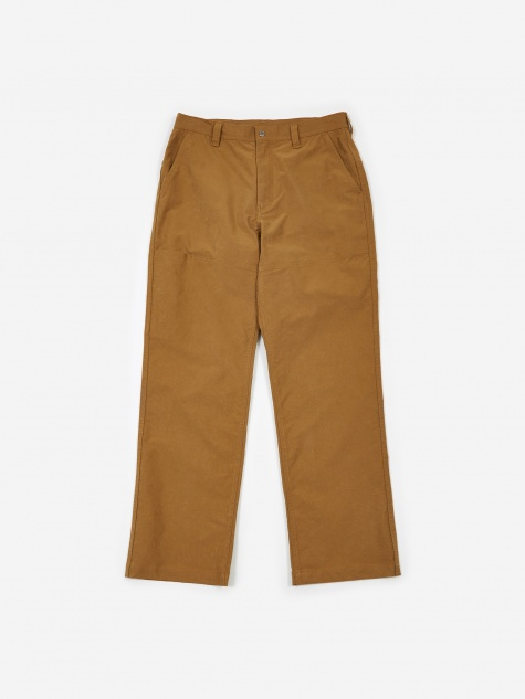 Dock Pants - Dark Beige