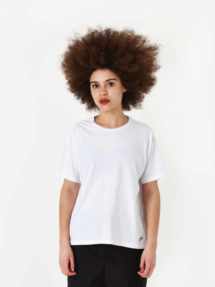 Stand Alone T-Shirt - White (Image 1)