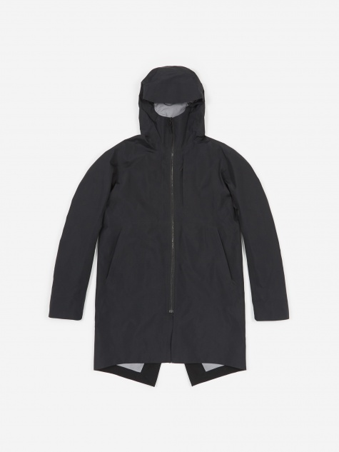 Arc'teryx Veilance Monitor Coat - Black