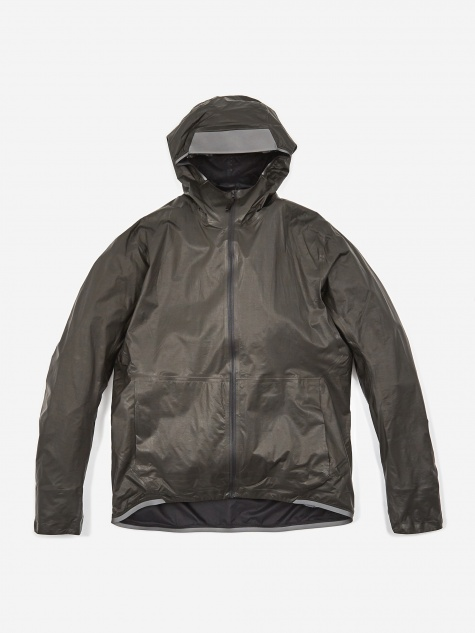 Arc'Teryx Veilance Rhomb Jacket - Black