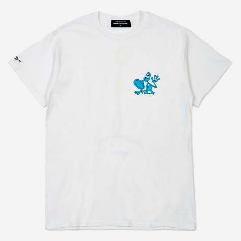 x My Rules V1 T-Shirt - White