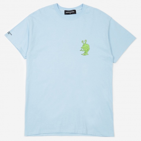 x My Rules V2 T-Shirt - Light Blue