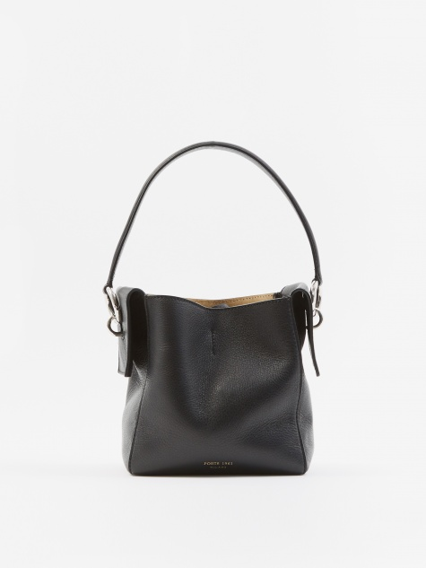 Mini Nellie Bag - Black