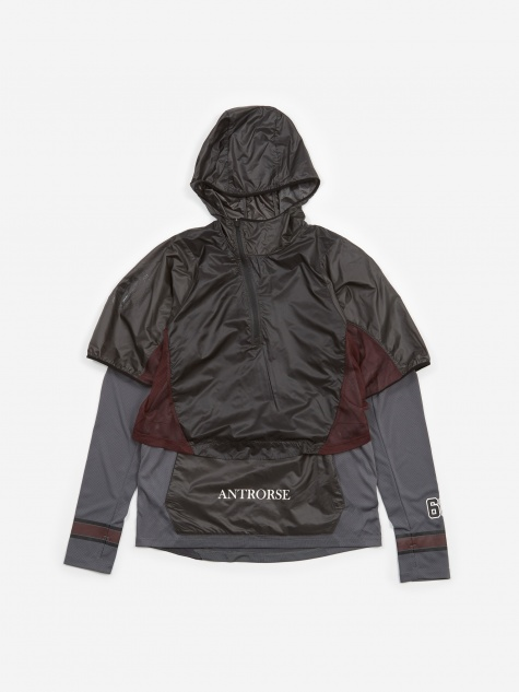 Nike Gyakusou Transform Jacket - Midnight Fog/Black/Iron Grey/Pa
